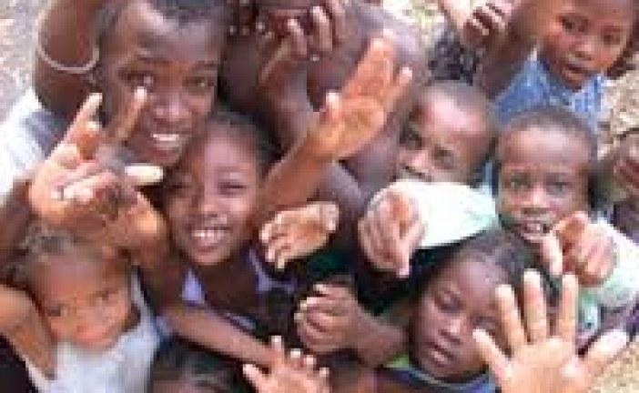 Population and Health of Sao Tome and Principe