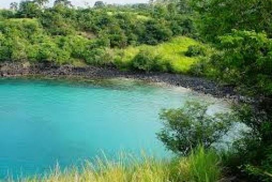 Natural resources of São Tomé e Principe