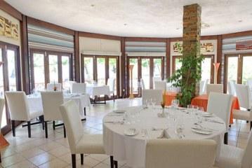 Restaurants in Sao Tome, São Tomé e Principe