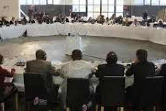 Sao Tome Principe Membership of International Organizations