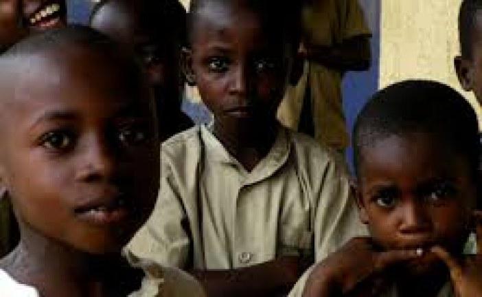 Population and Health of Burundi