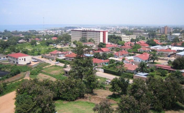 Infrastructure is Key for Economic Development