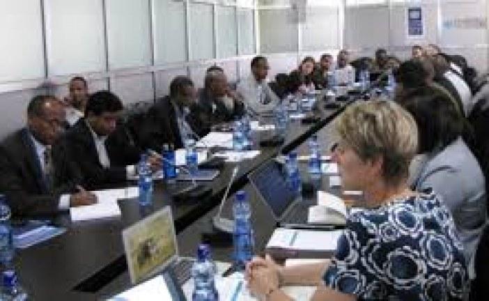Development Partners of Burundi