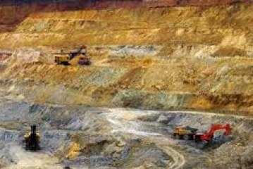 Lucrative mining sector