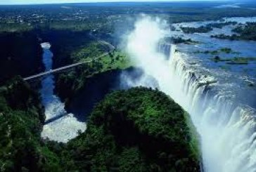Attractions in Zimbabwe